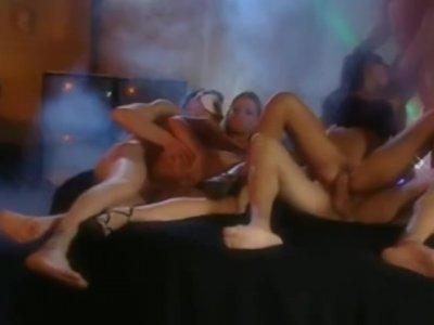 Night Club Orgy