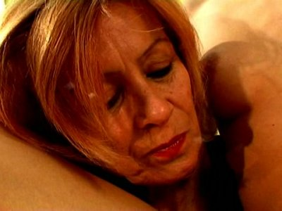 Torrid bitch Sue is a great pro in eating and tickling wet cunts