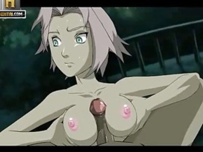 Naruto Porn Good night to fuck Sakura