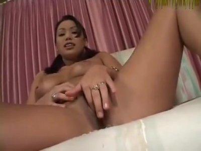 hot brunette bends her ass to the camera1.wmv