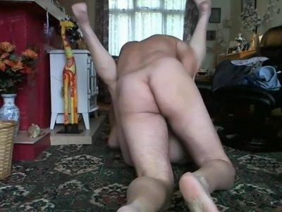 Horny porn video Granny crazy , it's amazing