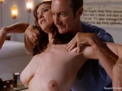 Mimi Rogers - Full Body Massage